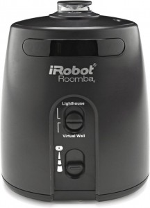 iRobot Virtual Lighthouse