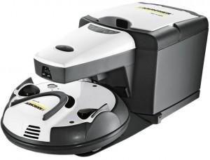 Kärcher RoboCleaner RC 4000