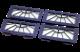 Neato XV HEPA Filter - 4 Stück