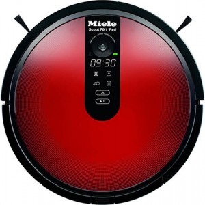 Miele Scout RX1 (Red)