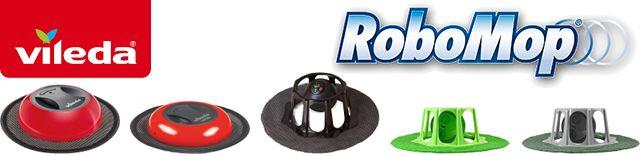 Unterschied zwischen Vileda und RoboMop Wisch-Robotern