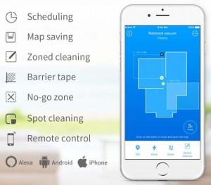 Xiaomi Mi App