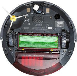 iRobot Roomba 980 Bürste