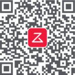 QR Code: Roborock App