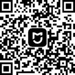 QR Code: Xiaomi Home App