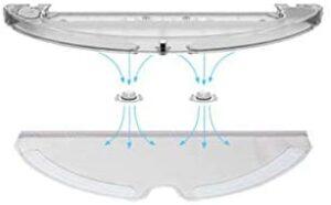 Roborock S6 Wassertank