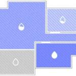 Roborock S6 MaxV Programmierung Wasserfluss